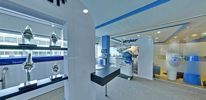 Expo Stryker