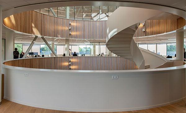 Interieurdesign Den Bosch