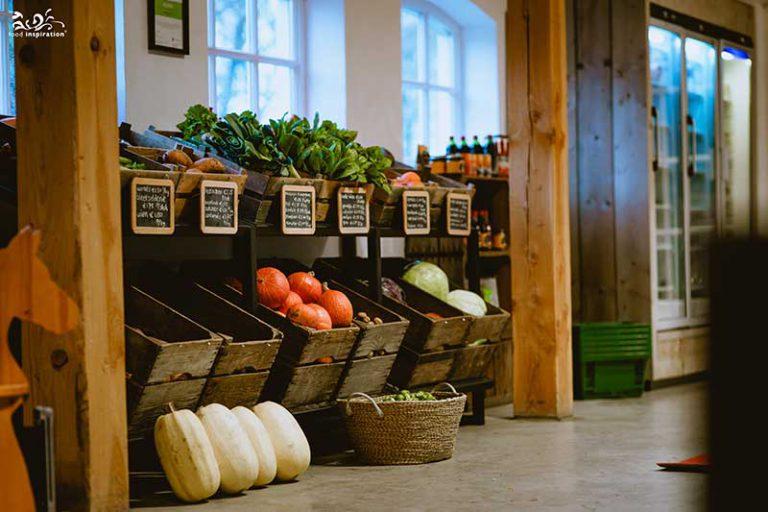 Winkelinrichting boerderijwinkel-t-schop