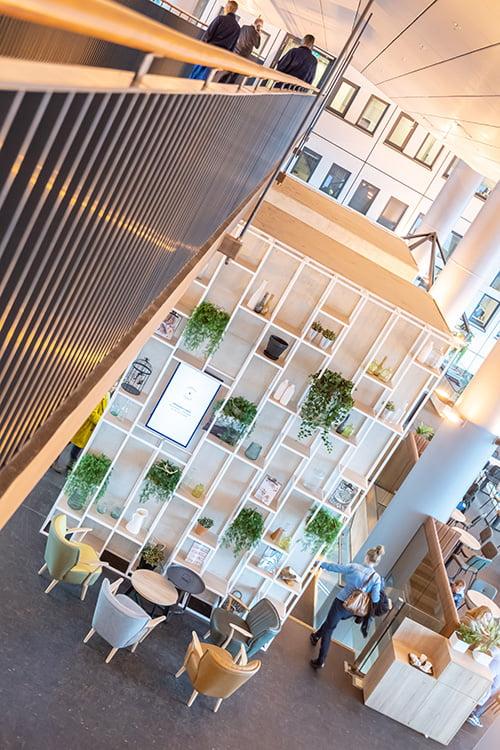 Erasmus ziekenhuis Rotterdam