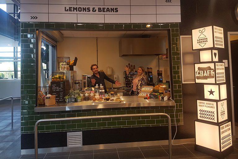 Regio-college Lemons & Beans
