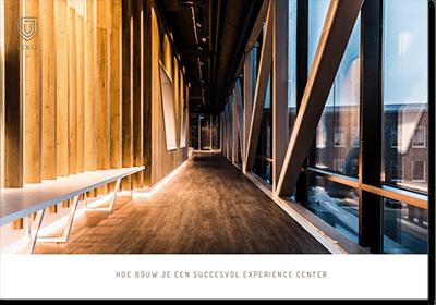 e-book Experience center