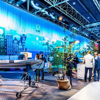 Digital Dutch standbouw