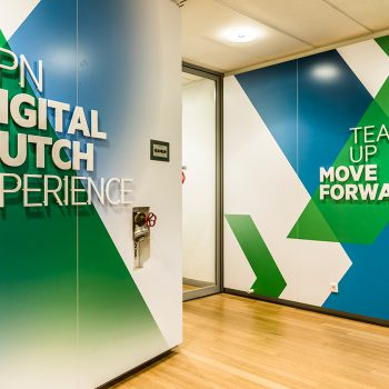 KPN Digital Dutch Xperience