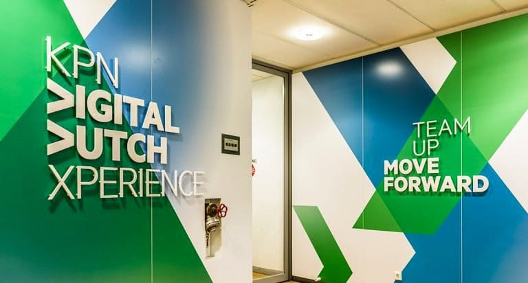 VIDEO – KPN DIGITAL DUTCH XPERIENCE