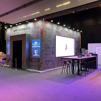Expo Mickey Hoogendijk Masters of LXRY 2019