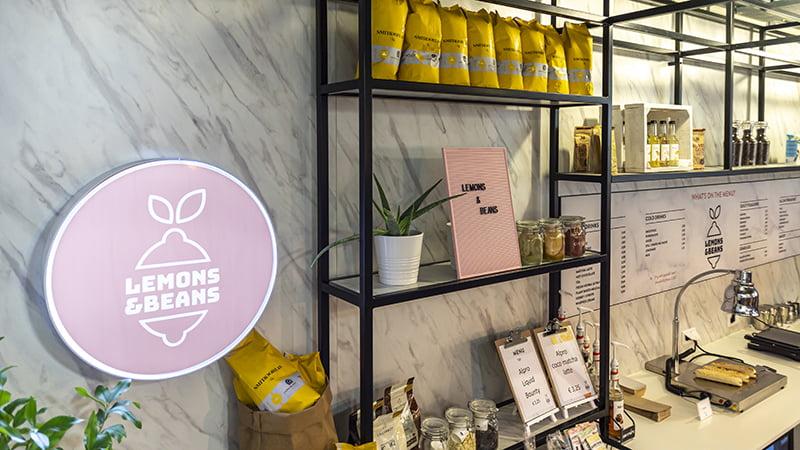 Interieur ontwerp Aventus Apeldoorn Lemons & Beans 1