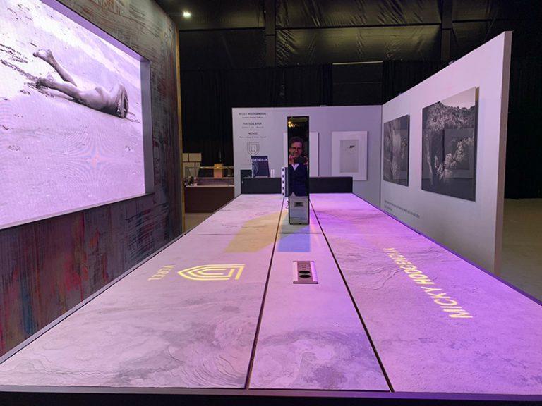 Standbouw Mickey Hoogendijk 2 Masters of LXRY 2019 4